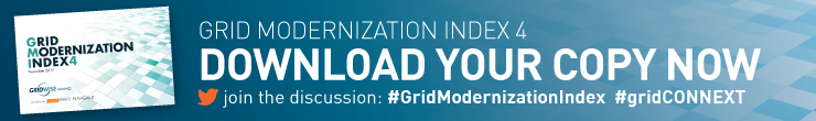 4th Grid Modernization Index $ Download Banner