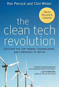 the clean tech revolution book