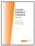 Clean Energy Trends 2012