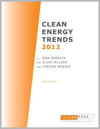 The Texas Solar PV Market: A Competitive Analysis