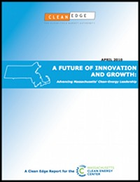 A Future of Innovation and Growth